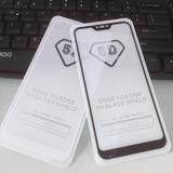 Vidrio Templado 5d Fullcover Xiaomi Mi A2 Lite