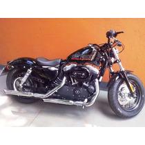 Escapamento Esportivo Harley Davidson 883-iron E Xl-1200