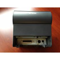 Impresora Térmica -no Fiscal- Epson Modelo Tm-t88v Usb Db25