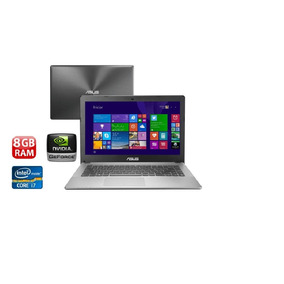 Notebook Asus X450ld