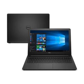 Notebook Dell Inspiron 5000 15.6in 4gb 1tb Win 10 E Core I5