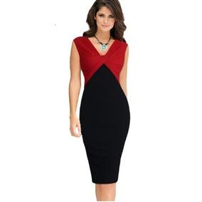 3c7835b4ab74 Vestido Mujer Elegante - Ropa y Accesorios en La Libertad en Mercado ...