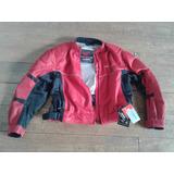 Chamarra Motociclista Honda Rider Collection Para Dama 2xlw