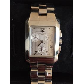 Reloj Baume & Mercier Para Caballero Original