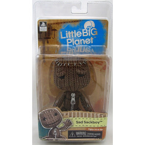 Little Big Planet: Sad Sackboy - Neca Toys