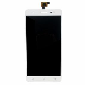 Lcd + Touch Blu Studio Energy X Plus E030 E030u Blanco