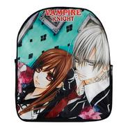 Vampire Knight Mochila Backpack Yuki Zero