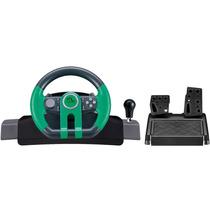 Volante 2 Em 1 Xbox One E Pc Com Marcha Acoplada Multilaser