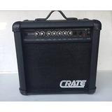 Amplificador Guitarra Crate Gx-15r