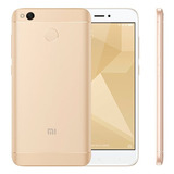 Smartphone Xiaomi Redmi 4x Dual Chip Android 6.0 S8 Lg A9