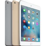 Apple Ipad Mini 4 128gb Mk9q2cl/a A1538 Wi Fi Tela 7.9 8mp
