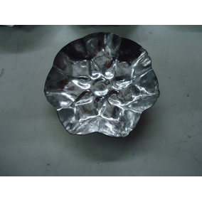Molde Tarteletas Saladitos Setx10pz D 6cm Reposteria Hojlata
