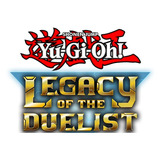 Yugioh Legacy Of Duelist Ps4 Juego Digital En Manvicio Store