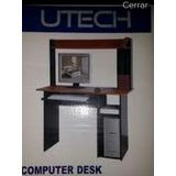 Mesa Computadora Utech