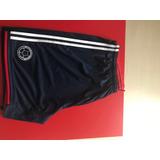Pantalonetas Usadas De Futbol Colombia adidas
