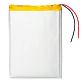 Bateria Tablet Power Pack Powerpack 7304 5000 Mah