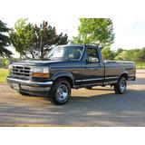 Empacadura De Camara Ford 6 L 240 300 (65 Al 98) F150 Bronco