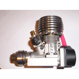 Motor Nitro Glow Cen .18 0km Envio Gratis Automodelismo