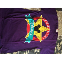 Remera Disney All Star