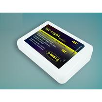 Receptor De Señal Wifi Para Controlador Rgb+w