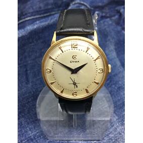 7148fe4a54c Relogio Omega Em Ouro Maciço - Relógios De Pulso no Mercado Livre Brasil