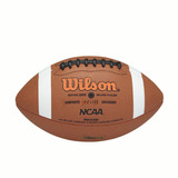 Bola Wilson De Futebol Americano - Gst Composite - Futebol A