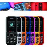 Telefono Celular Likuid Lk101 Liberado Dual Sim