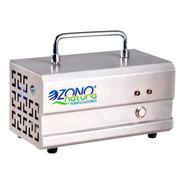 Purificador De Ozono Semi-industrial 500mg/hr - Cirrus I