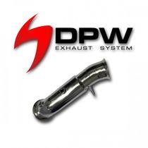 Downpipe Bmw 135i M235i 335i N55 Dpw Digipower