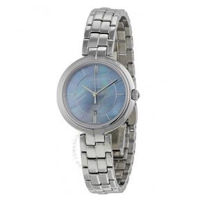 771c13983b9 Relogio Tissot Feminino( Safira E Madreperola) - Relógios De Pulso ...