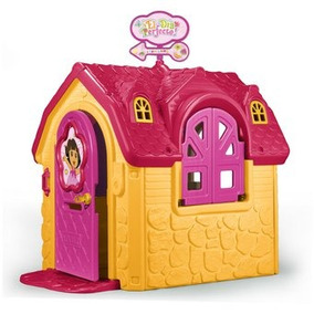 Casita Lovely House Dora La Exploradora Feber