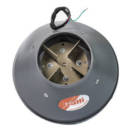 Extractor De Aire Entre Conducto 10 Cm Baño/cocina Gatti Ven