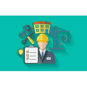 Engenharia Civil Cálculo Estrutural Apostilas, Notas De Aula