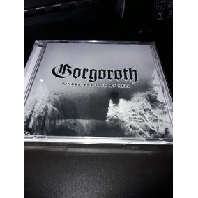 Gorgoroth Under The Sigh Of Hell