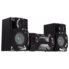 Equipo De Sonido Panasonic Sc-akx200