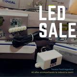 Accesorio Luz Led Imantada Para Maquina De Coser Tta