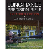 Long-range Precision Rifle, Expanded Edition: The Complete