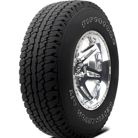 Pneu 235/75 R 15 - Destination At 110/107s - Firestone