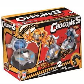 Autos Chocones Radio Control 2 Autos Y Controles Fotorama