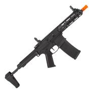 Rifle Airsoft Bradok De Armory Pdw M904g + Nf