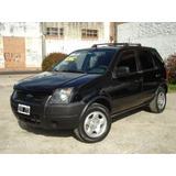 Ford Ecosport 2005 Xls Gnc
