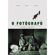 O Fotógrafo Vol.3 - Livro - Uma História No Afeganistão