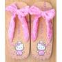Coquetas Cholas De Hello Kitty Para Dama