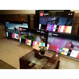 Tvs Lg Smart 3d De 50 Pulgadas De Exhibición Tdt
