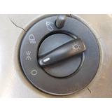 Botão Chave De Luz V W 13180 Ano 2004