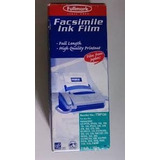 Peliculas Para Fax Panasonic Marca Fullmark No.:ttrp136 2rol