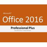 Ms Ofice 2016 Pro Plus // Enlaces