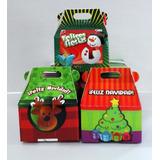 Cajas Minis Navidad