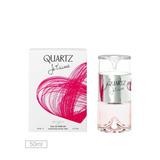 Perfume Quartz Je T`aime Molyneux Eau De Parfume 50 Ml