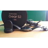 Samsung Gear S2 Classic Usado